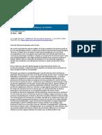 2009 BREA Redefinición de las prácticas artísticas con anotaciones para modelo educativo ITAE s