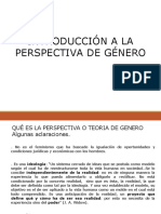 Ideología_de_género - Historia y Principales puntos