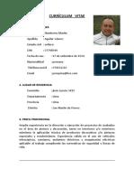 CURRÍCULUM   VITAE Martin.docx