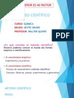 MÉTODO CIENTÍFICO - 6° PRIMARIA.pdf