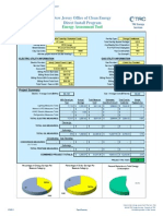 Direct Install  DPW Building Project Summary