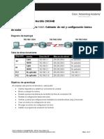 Laboratorio 1.5.1