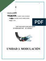 ACT3MODULACION