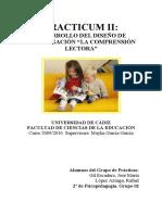 Investigación sobre las dificultades en comprensión lectora en Educación Primaria