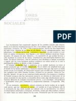 Revoluciones y Movimientos Sociales a . Giddens
