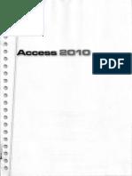 Apostila Access 2010 Senac