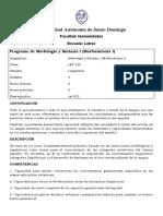 Programa de LET-122, Morfosintaxis I.docx