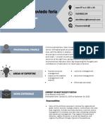 evidencia 3 Curriculum_Vitae_Format