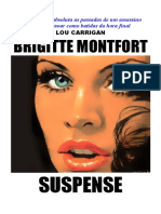Lou Carrigan - Suspense 1