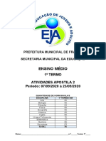 APOSTILA 2 - 1º TERMO - EJA.pdf