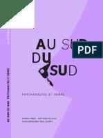 Au sud du sud. Psychanalyse et Genre (Comp. Pilar Errázuriz Vidal)