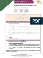 Plano alimentar_ Anti-inflamatório modulação intestinal