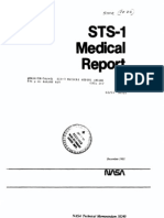 STS-1 Medical Report