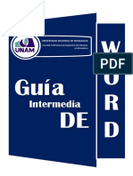 GUIA WORD Intermedio