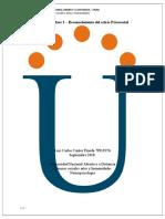 Unidad 1 fase 1 Reconocimiento del estrés Psicosocial .docx