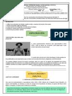 Guía Literatura Latinoamericana Del s.xx 2020