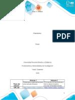 Unidad 2- Fase analisis