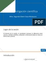 ADMI_PROIN_Slide_1.1 (La investigación científica)