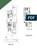 BT3 Floor Plan Consultation 2