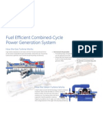 Combined Cycle image