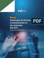 Perú Tecnologías de Información y Comunicación en las Empresas.pdf