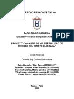 PROYECTO CURIBAYA