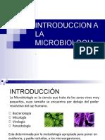 1-INTRODUCCION A LA MICROBIOLOGIA