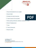 1. Interfaz de Word - Ejercicio
