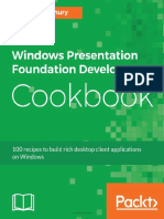 Packt.Windows.Presentation.Foundation.Development.Cookbook.www.EBooksWorld.ir.pdf