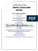 Geo notes form three and form four-1