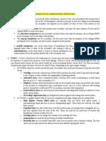 Electro Worksheet 2