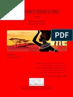 Contos, Lendas & Fábulas da África
