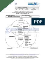 EGPR_335_06 - Clasificación de Interesados - Modelo de Prominencia