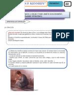 FICHA 22 DE PRIMERO