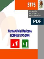 Contenido señales de seguridad e higiene STPS.pdf