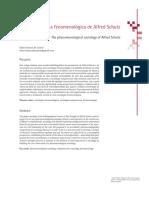 A sociologia fenomenológica de Alfred Schutz.pdf