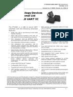 FT232R.pdf