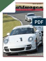 Der Sportwagen - March / April 2011