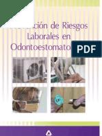 Prevencion de Riesgos Laborales en Odontologia