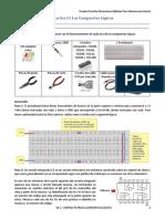 Practica #1 Las Compuertas Lógicas.pdf