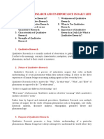 MODULE 1 QUALITATIVE RESEARCH AND ITS IMPORTANCE IN DAILY LIFE.docx
