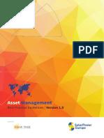 SolarPower_Europe_Solar_Asset_Management_Best_Practice_Guidelines_Version_1.0