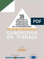 Guia Para La Gestion de Competencias Transversales en Las Organizaciones