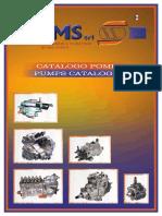 Catalogo Pompe Pumps 13.1