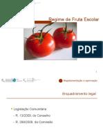 Alimentação Saudável - Fruta
