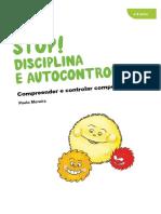 DisciplinaAutocontrolo