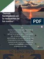 Presentacion Ingenyus - Orientarte ++Fundaciones++