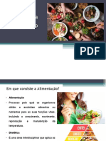 Cuidados na Alimentação (UFCD 6575)
