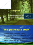 GREENHOUSE EFFECTS AND THINNING OF OZONE LAYER