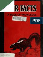 Ahern-Fur Facts